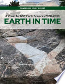 A Vision for NSF Earth Sciences 2020-2030