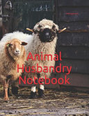 Animal Husbandry Notebook