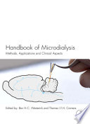 Handbook of Microdialysis