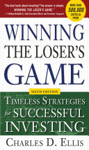 Winning the Loser's Game, 6th edition: Timeless Strategies for Successful Investing Pdf/ePub eBook