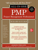 PMP Project Management Professional All-in-One Exam Guide [Pdf/ePub] eBook