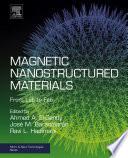 Magnetic Nanostructured Materials Book PDF