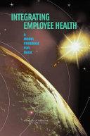 Integrating Employee Health: