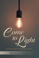Come to Light Pdf/ePub eBook