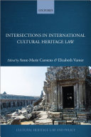 Intersections in International Cultural Heritage Law [Pdf/ePub] eBook