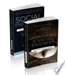 Social Engineering and Nonverbal Behavior Set Book