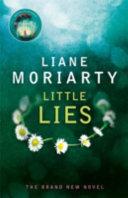 Little Lies Book