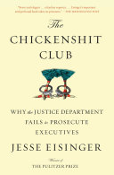 The Chickenshit Club Pdf/ePub eBook