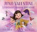 Pdf Juno Valentine and the Fantastic Fashion Adventure