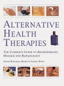 Alternative Health Therapies