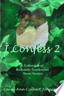 I Confess 2 Book