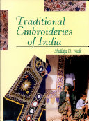 Traditional Embroideries of India