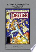 Dazzler Masterworks