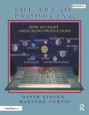 The Art of Producing Pdf/ePub eBook