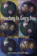 Preaching to Every Pew Pdf/ePub eBook