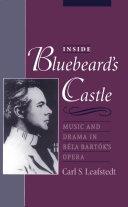 Inside Bluebeard's Castle