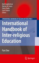 International Handbook of Inter religious Education