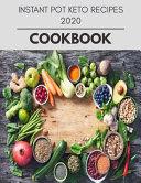 Instant Pot Keto Recipes 2020 Cookbook Book PDF