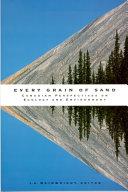 Every Grain of Sand Pdf/ePub eBook