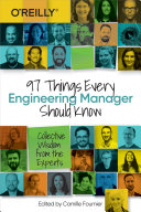 97 Things Every Engineering Manager Should Know [Pdf/ePub] eBook