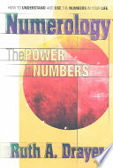 Numerology: The Power in Numbers - Ruth Drayer - Google Books
