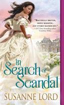 In Search of Scandal Pdf/ePub eBook