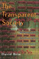 The Transparent Society [Pdf/ePub] eBook