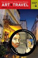 Art + Travel Europe