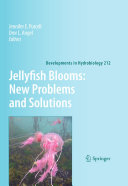 Jellyfish Blooms: New Problems and Solutions