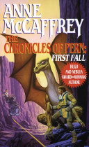 Pdf The Chronicles of Pern: First Fall Telecharger