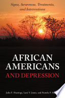 African Americans and Depression