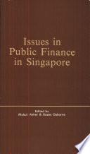 Issues in Public Finance in Singapore