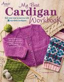 My First Cardigan Workbook