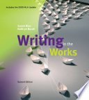 Writing In The Works 2009 Mla Update Edition