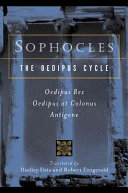 The Oedipus Cycle  an English Version