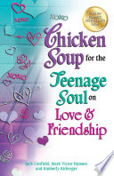 A Taste Of Chicken Soup For The Teenage Soul Iii [Pdf/ePub] eBook