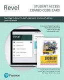 Revel for Sociology Access Card