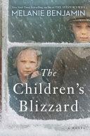 Pdf The Children's Blizzard