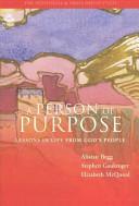 A Person of Purpose
