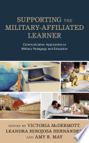 Supporting the Military-Affiliated Learner