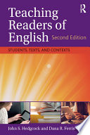Teaching Readers of English Book