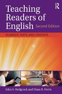 Teaching Readers of English Pdf/ePub eBook