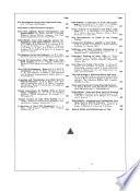 Yearly Proceedings of A.I. & S.E.E.