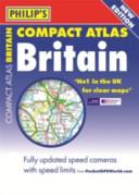 Philip's Compact Atlas Britain