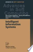Intelligent Information Systems