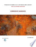 Middle East and North Africa Economic Monitor  October 2014