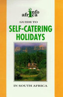 Guide to Self catering Holidays in South Africa