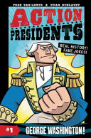 link to George Washington! in the TCC library catalog