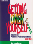 Pdf Getting Over Yourself