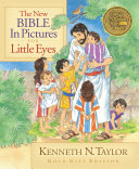 The New Bible in Pictures for Little Eyes Pdf/ePub eBook